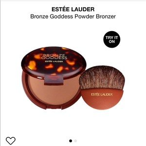 Estee Lauder Goddess Bronzer in Medium